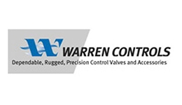 Warren Controls Control Valves & Accessories